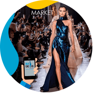 BluCactus - Marketing Strategies for Fashion Brands - market