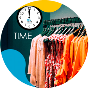 BluCactus - Marketing Strategies for Fashion Brands - important information
