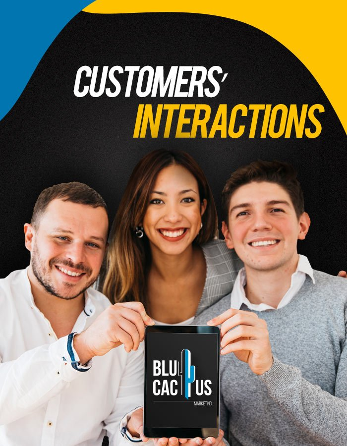 BluCactus Analyze results and optimize your inbound marketing campaign Inbound Marketing