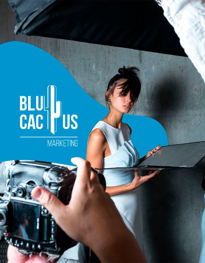 BluCactus Fashion Marketing Agency