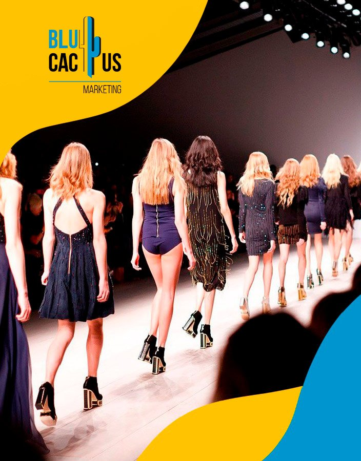 BluCactus Rich and engaging experiences for your audience Fashion Marketing Agency