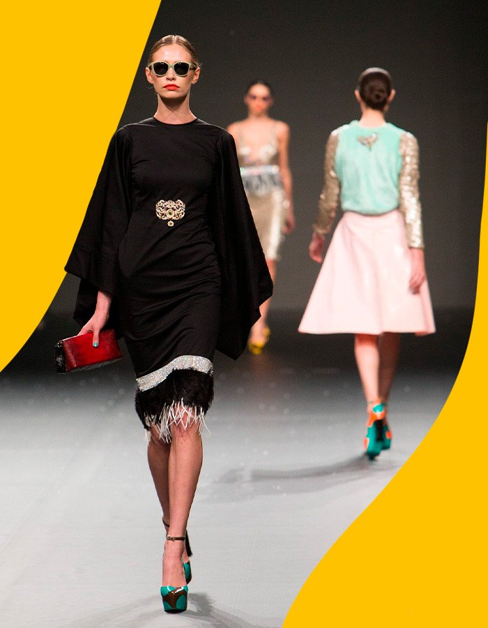BluCactus The services of our Fashion Marketing Agency Fashion Advertising