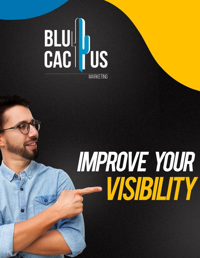 BluCactus The workings of your favorite Inbound Marketing Company in Toronto Canada