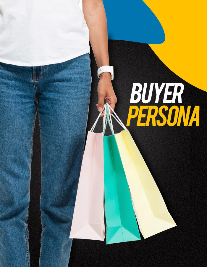 BluCactus Understand your business goals and identify your buyer persona