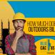 BluCactus - outdoor billboard structure - title