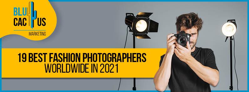 BluCactus - best fashion photographers -title