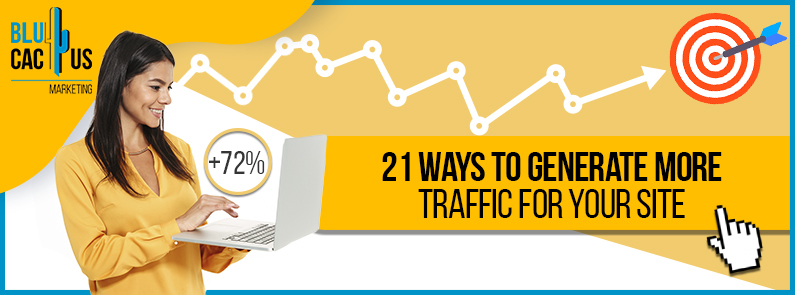 Blucactus-21-ways-to-generate-more-traffic-for-your-site-cover-page