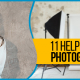 BluCactus - The fashion world relies on photography to showcase its collections to the world. Because of this, here are 11 helpful fashion photography tips. - title