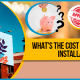 BluCactus - advertisement installation permit - title