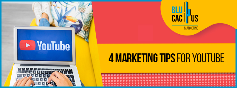Blucactus-4-Marketing-Tips-for-YouTube-cover-page