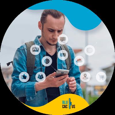 Blucactus-5-Omnichannel-customer-service - 19 Best Customer Retention Strategies For Digital Entrepreneurs