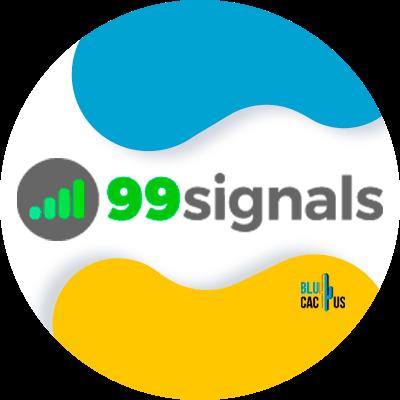 Blucactus - Best Affiliate Marketing Blogs To Read - 99signals