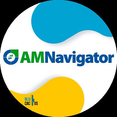 Blucactus - AM Navigator