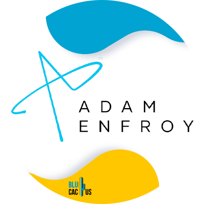 Blucactus - Best Affiliate Marketing Blogs To Read - Adamenfroy