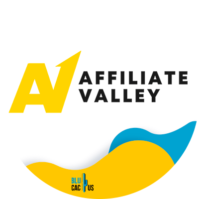 Blucactus - Best Affiliate Marketing Blogs To Read - Affiliate Valley