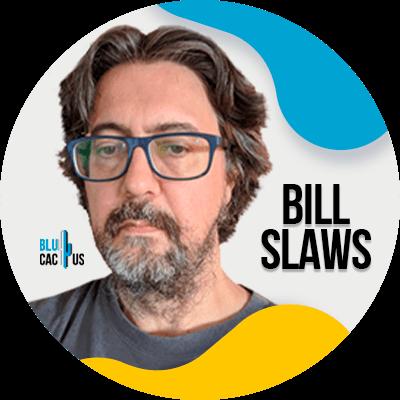 Blucactus - Bill Slawski
