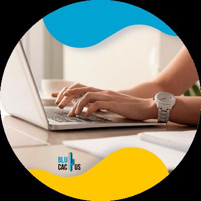 Blucactus - How To Kick-start Your Career In Digital Marketing - blogging
