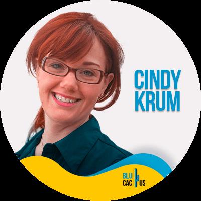 Blucactus - Cindy Krum