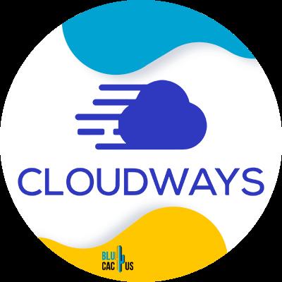 Blucactus - Cloudways Affiliate Section