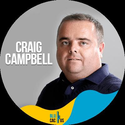 Blucactus - Craig Campbell