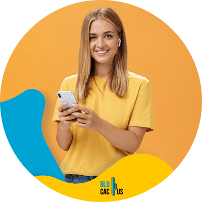 BluCactus - Create a mobile friendly website