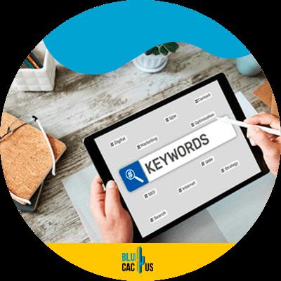 Blucactus - don't stuff keywords