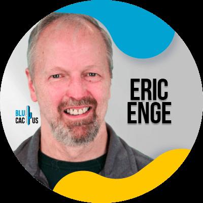 Blucactus - Eric Enge