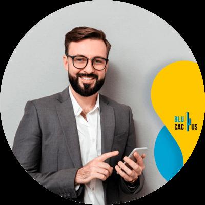 Blucactus - follow a digital marketing expert