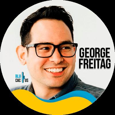 Blucactus - George Freitag