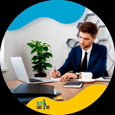 Blucactus - Get a full time job