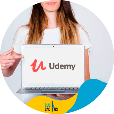 Blucactus - Get free courses on Udemy