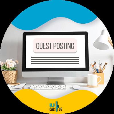 Blucactus - guest posting