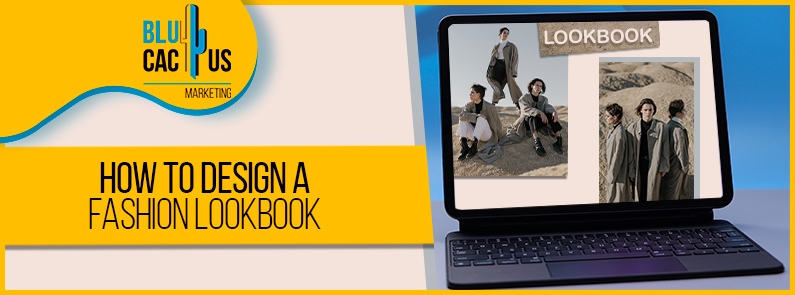 Blucactus-How-to-design-a-Fashion-Lookbook-cover-page