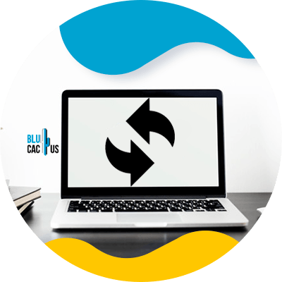 Blucactus - Make Backlinks - link exchange