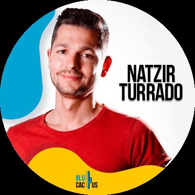 Blucactus - Natzir Turrado