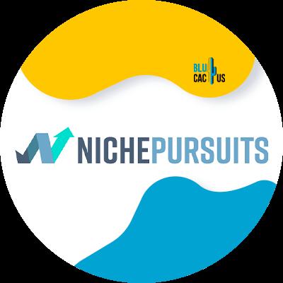 Blucactus - Niche Pursuits