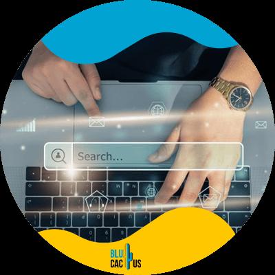 Blucactus - A Guide To E-Commerce SEO In 2021 - Optimize URLs
