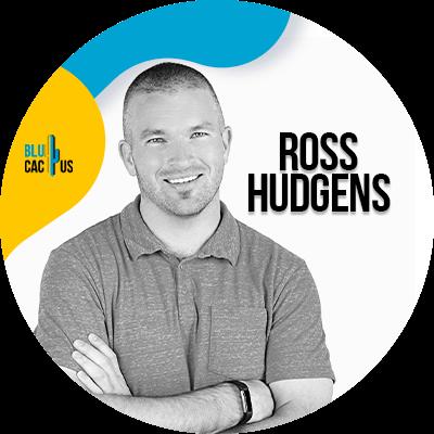 Blucactus - Ross Hudgens