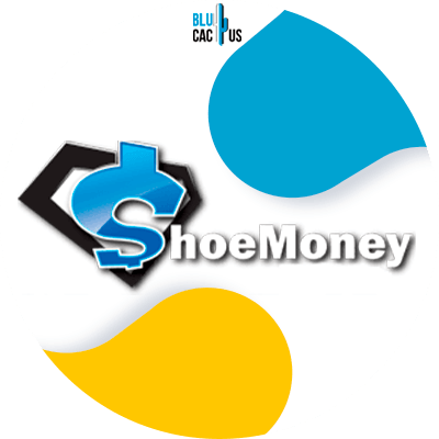 Blucactus - Shoe Money