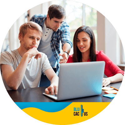 Blucactus - How To Kick-start Your Career In Digital Marketing - take a paid course