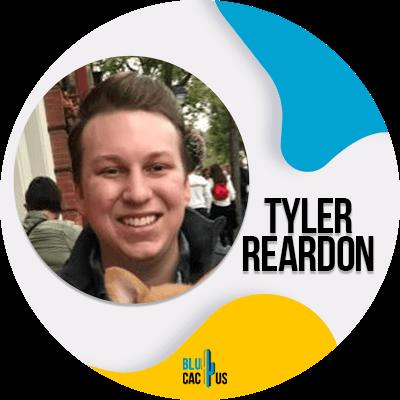 Blucactus - Tyler Reardon