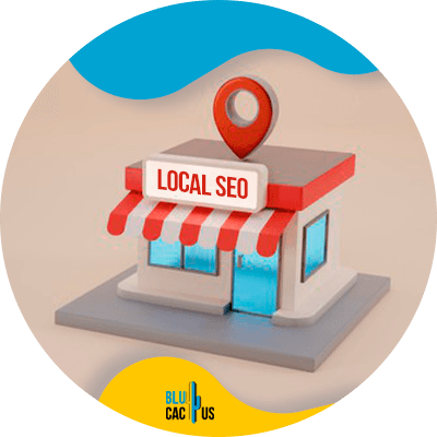 BluCactus - What is Local SEO - A commerce