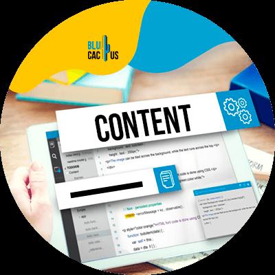 Blucactus - write high quality and unique content