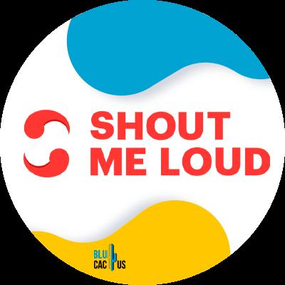 Blucactus - Shoe Me Loud