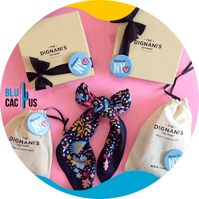 Blucactus-1-Tutorials-with-ideas-on-how-to-use-the-products-2 - 15 content ideas for fashion brands