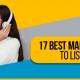 Blucactus - 17 best marketing podcast to listen in 2021 banner