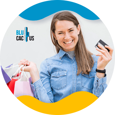 Blucactus-Ease-of-payment-2 - How to attract customers to your fashion store