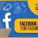 Blucactus - facebook marketing guide for fashion business 2021 banner