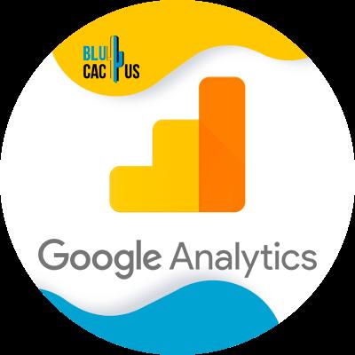 Blucactus-Google-Analytics - seo for fashion industry