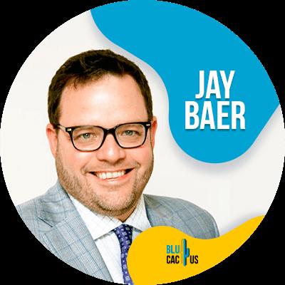 Blucactus - Jay Baer - 18 Best Digital Marketers To Follow In 2021